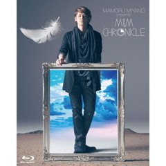 宮野真守/MAMORU MIYANO presents M&M CHRONICLE(Blu-ray Disc)