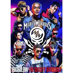 HiGH & LOW THE MIGHTY WARRIORS<予約購入特典:オリジナルポスター(1種 / B2サイズ )付き>(Blu-ray Disc)