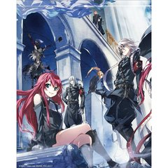 Dies irae Blu-ray BOX Vol.2(Blu-ray Disc)