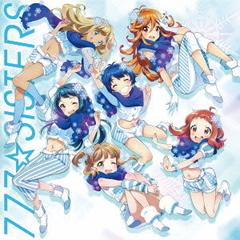 "Tokyo 7th シスターズ/777☆SISTERS「Snow in ""I love you""」(初回限定盤)"