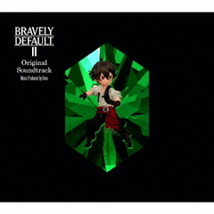 BRAVELY DEFAULT II Original Soundtrack(初回生産限定盤)