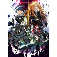 Dies irae Blu-ray BOX Vol.3(Blu-ray Disc)