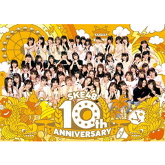 SKE48/SKE48 10th ANNIVERSARY(Blu-ray Disc)