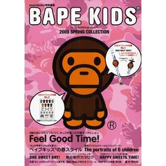 BAPE KIDS by a bathing ape 2009 SPRING COLLECTION