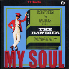 THE BAWDIES:THIS IS MY SOUL