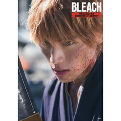 映画 BLEACH 写真集 DEATHBERRY DAYS DOCUMENT