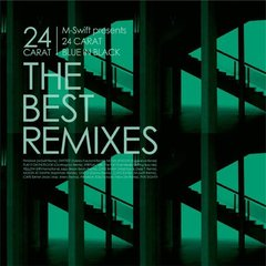 Blue in Black-The Best Remixes-