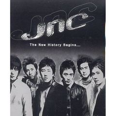 JNC1集 - The New History Begins... (輸入盤)