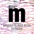 "Manhattan Records ""The Exclusives"" Japanese R&B Hits"