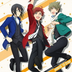 THE IDOLM@STER SideM ANIMATION PROJECT 07(特典なしCDのみ)