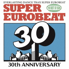 THE BEST OF SUPER EUROBEAT 2020