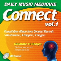 Connect vol.1