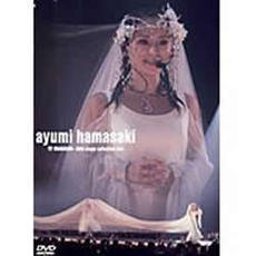 浜崎あゆみ/A museum 30th single collection live(DVD)