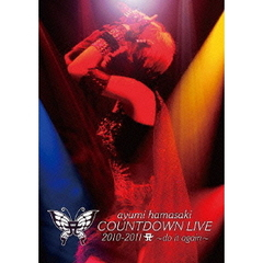 浜崎あゆみ/ayumi hamasaki COUNTDOWN LIVE 2010-2011 A ~do it again~(DVD)