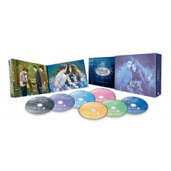 """Twilight Forever"" コンプリート・サーガ メモリアル Blu-ray BOX <数量限定生産>(Blu-ray Disc)"