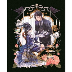 「黒執事」 Blu-ray Disc BOX <完全生産限定版>(Blu-ray Disc)