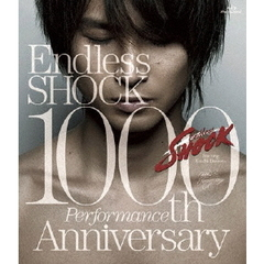 堂本光一/「Endless SHOCK 1000th Performance Anniversary」(Blu-ray Disc)