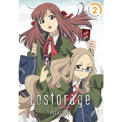 Lostorage incited WIXOSS 2(Blu-ray Disc)