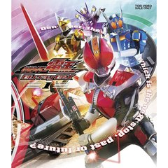 仮面ライダー電王 Blu-ray BOX 1(Blu-ray Disc)