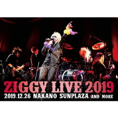 ZIGGY/LIVE 2019(DVD)