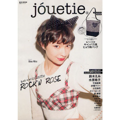 jouetie 2012 A/W COLLECTION