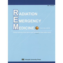 RADIATION EMER  2- 2