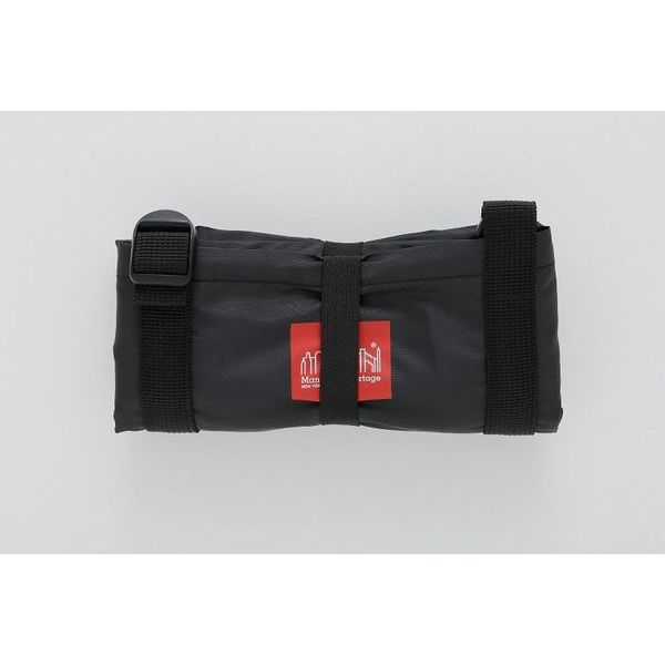 Manhattan Portage SPECIAL BOOK black ver. 付録