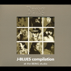 J-BLUES コンピレーション at the BEING studio