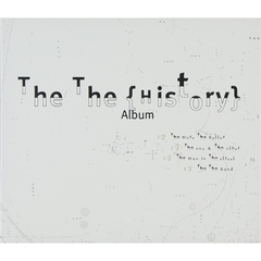 The The History Album (輸入盤)