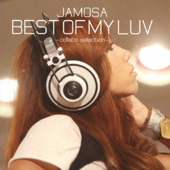 BEST OF MY LUV-collabo selection-