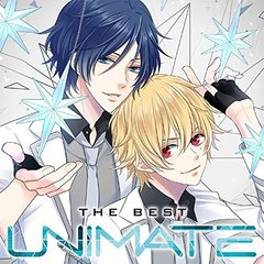 UNICORN Jr.THE BEST「UNIMATE」ツバサ・アルト ver