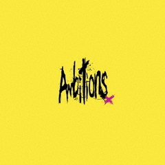 ONE OK ROCK/Ambitions(初回限定盤/CD+DVD)