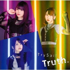 TrySail/Truth.(通常盤)
