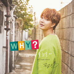 JEONG MIN (BOYFRIEND)/2ND SINGLE : WHY?(輸入盤)