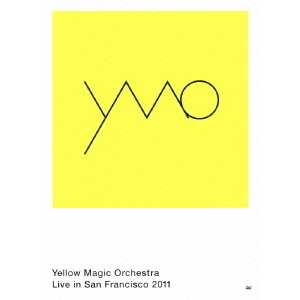 YMO/Yellow Magic Orchestra Live in San Francisco 2011