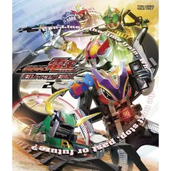 仮面ライダー電王 Blu-ray BOX 2(Blu-ray Disc)
