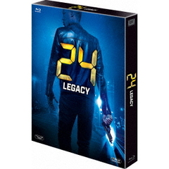 24 TWENTY FOUR レガシー ブルーレイBOX(Blu-ray Disc)