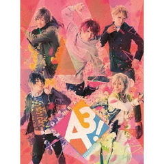 MANKAI STAGE 『A3!』~SPRING & SUMMER 2018~ 【初演特別限定盤】