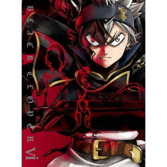ブラッククローバー Chapter VI(Blu-ray Disc)