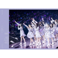乃木坂46/8th YEAR BIRTHDAY LIVE Day4 DVD 通常盤(DVD)