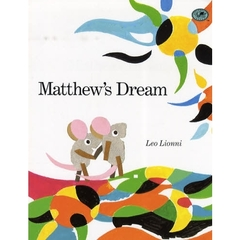 【洋書】Matthew′s Dream