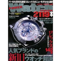 POWER Watch  22