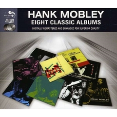 HANK MOBLEY/EIGHT CLASSIC ALBUMS(4枚組)(輸入盤)