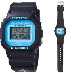 Base Ball Bear G-SHOCK