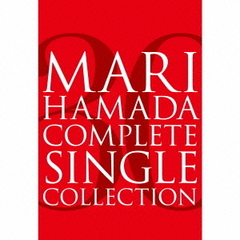 浜田麻里 30th ANNIVERSARY MARI HAMADA ~COMPLETE SINGLE COLLECTION~(初回生産限定)