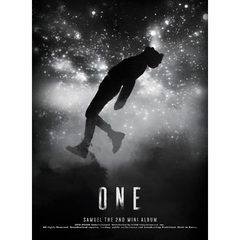SAMUEL/2ND MINI ALBUM : ONE(輸入盤)
