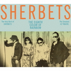 The Very Best of SHERBETS「8色目の虹」(初回生産限定盤)