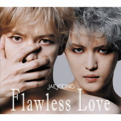 ジェジュン/Flawless Love(TYPE A/CD2枚+Blu-ray)