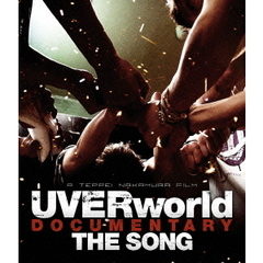 UVERworld DOCUMENTARY THE SONG(Blu-ray Disc)