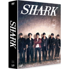 SHARK DVD-BOX 豪華版 <初回限定生産>